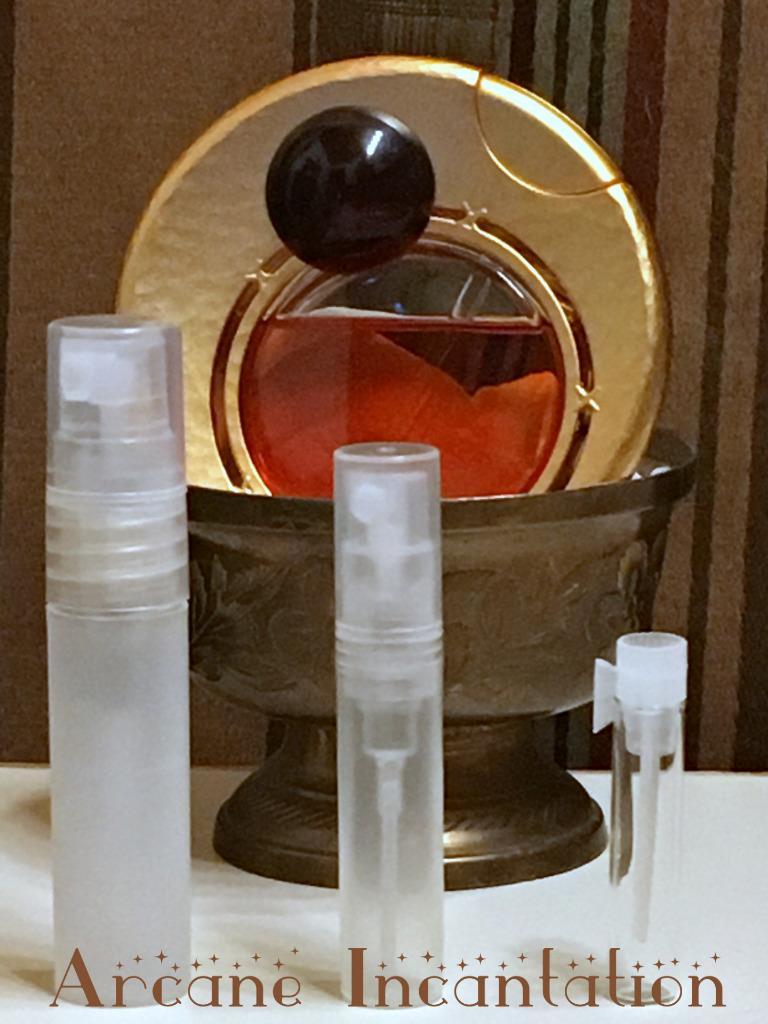Image 0 of Guerlain Mahora Extrait de Parfum Decant Samples (Orig Formulation/Disc)