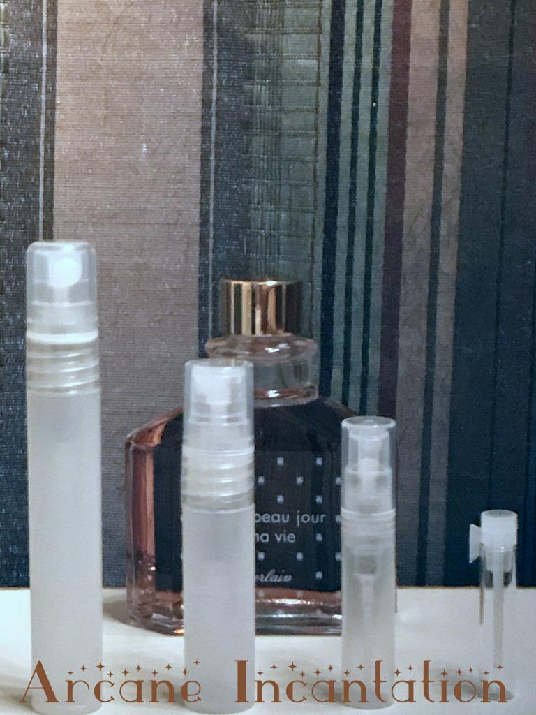 Image 0 of Guerlain Le Plus Beau Jour de Ma Vie Eau de Parfum Decant Samples