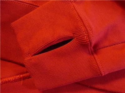 Détails sur Nike SB Everett Crew Fleece Pull over homme rouge 100% Coton Sweat nouveau Neuf avec étiquettes afficher le titre d\'origine