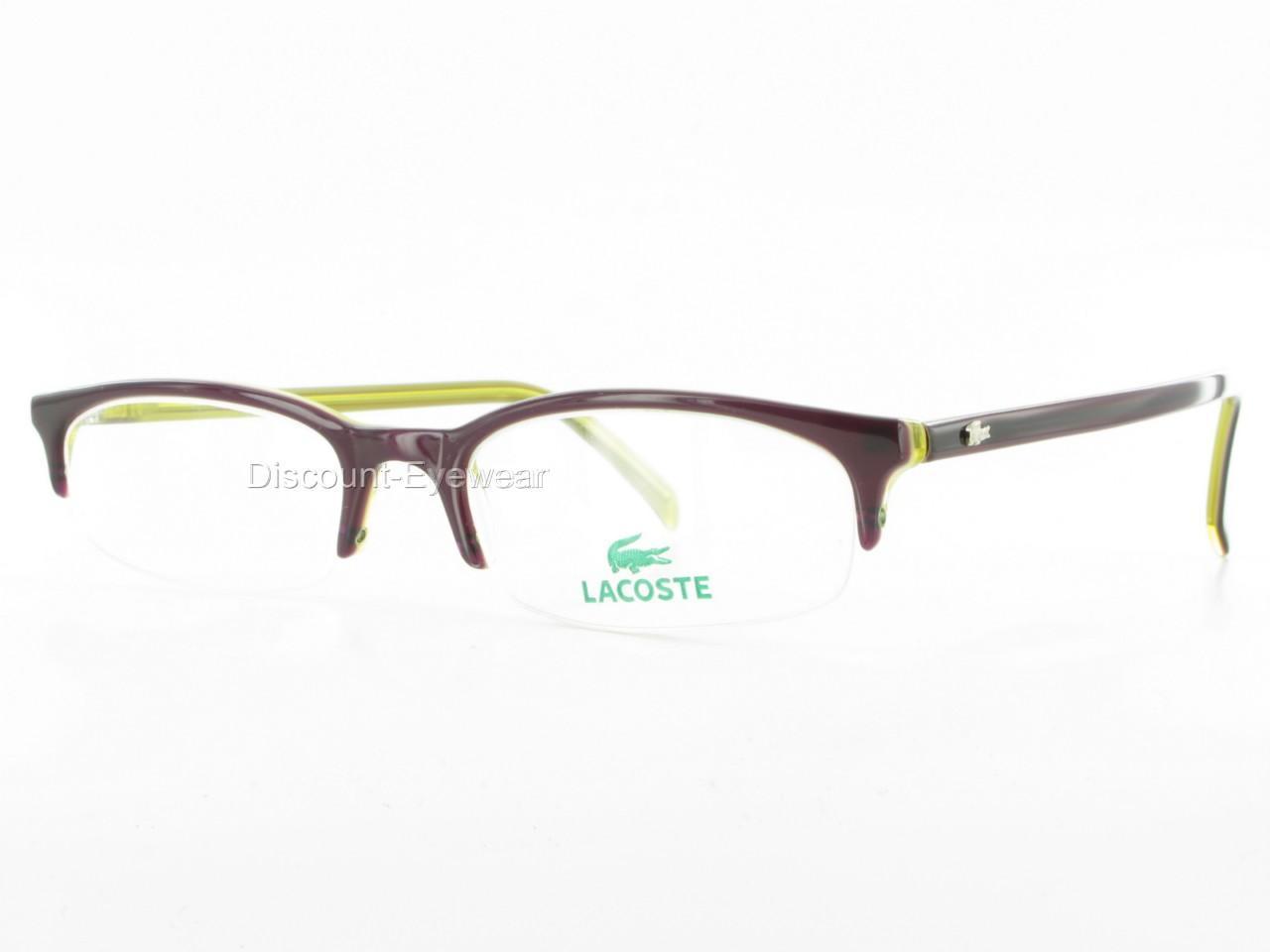 4466960d6d1 Rimless Eyeglasses Ebay
