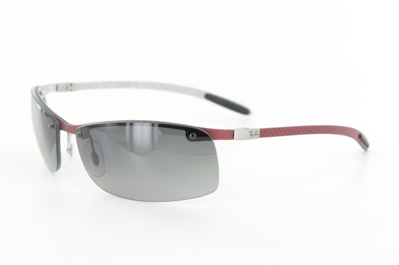 a59c0d1290 Ray Ban Tech Rb8305 64 Carbon « Heritage Malta