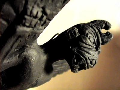 Pazuzu Ancient Sumerian Demon Protector History S Original