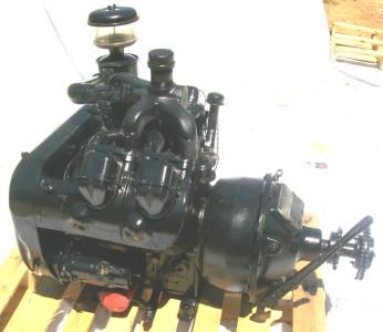 Wi v465d engine Schematic