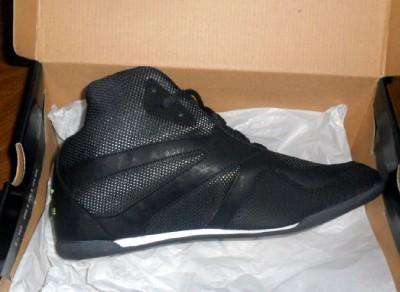 Discipline Martial Art Shoes Jaewoo Mid Training Shoes Size Men~6.5  Women~ Sz8