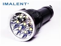 Imalent DX80 8x Cree XHP70.2 32000lm LED Flashlight