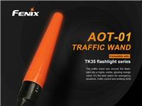 Fenix AOT-01 Traffic Wand Cap Tip Signal Lamp TK35 TK35UE Flashlight