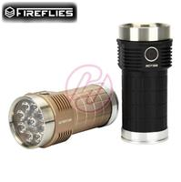 FIREFLIES ROT66 9x LED Flashlight
