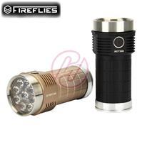 FIREFLIES ROT66 9x LED Flashlight