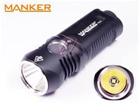 MANKER T02 Cree XHP35 HD 1500lm 2x AA / 14500 Flashlight