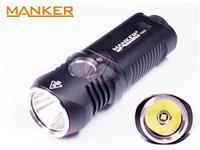 MANKER T02 Cree XHP35 HD 1500lm 2x AA / 14500 Flashlight