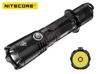 NiteCore MH25GTS Cree XHP35 HD USB Rechargeable Flashlight+NL1835HP IMR Battery