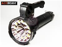 ACEBeam X70 Cree XHP70.2 x12 + XHP35 HI 60000lm Rechargeable Flashlight