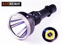 ACEBeam T27 Cree XHP35 HI 2500lm USB-C 21700 Rechargeable Flashlight