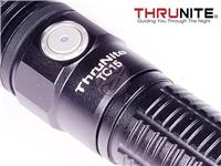 Thrunite TC15 Cree XHP35 2300lm USB Rechargeable 18650 LED Flashlight