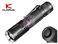 Klarus 360X1 Cree XHP35 1800lm LED USB Rechargeable Flashlight+18650 Battery