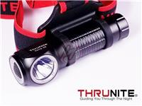 Thrunite TH10 v2 Cree XHP35 USB Rechargeable Headlight Tasklight+Pocket Clip