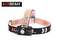 ACEBeam H40 Cree XP-L / Luminus SST-20 14500 AA LED Headlight