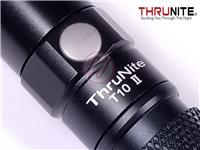 Thrunite T10 II Cree XP-G2 550lm LED 14500 AA Magnetic Tail Cap Flashlight