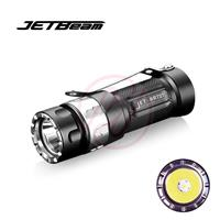 JETBeam JET RRT-01 2019 Cree XP-L LED Flashlight+USB Rechargeable 16340 Battery