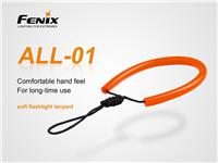 Fenix ALL-00 Flashlight Diving Scuba Swim Flashlight Lanyard