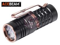 ACEBeam TK16 Cree XP-G3 LED Aluminum 1800lm 16340 LED Flashlight
