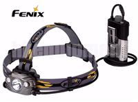 Fenix HP30R Cree XM-L2 XP-G2 LED Headlight with USB Power Charger Output