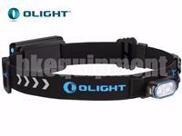 OLIGHT HS2 2x Cree XP-G2 400lm LED Mini USB Rechargeable Headlight