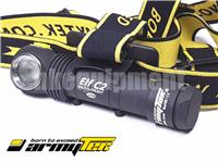 ArmyTek ELF C2 Cree XP-L Micro-USB Rechargeable Headlight