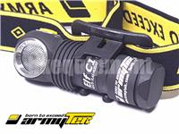 ArmyTek ELF C1 Cree XP-L Micro-USB Rechargeable 18350 Headlight