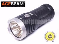 ACEBeam K30 Cree XHP70.2 LED 5200lm LED Flashlight