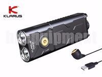Klarus RS30 2x Cree XM-L2 2400lm USB Rechargeable Flashlight