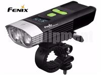 Fenix BC30R 2017 Cree XM-L2 OLED Bike MTB USB Charge LED Headlight+Remote