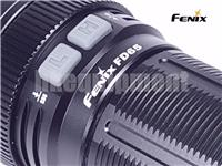 Fenix FD65 Cree XHP35 HI 18650 Focusable Zoomable Spot Flood LED Flashlight