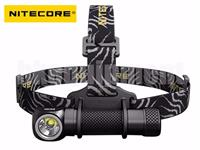NiteCore HC33 Cree XHP35 HD 1800lm 18650 Headlight Headlamp Magnetic Tasklight
