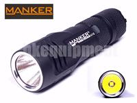 MANKER U12 Cree XHP50.2 2000lm USB Rechargeable 20700 Flashlight