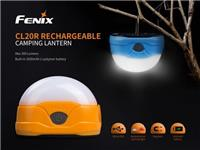 Fenix CL20R Neutral White USB Rechargeable Lantern Camping Lamp+Red Light