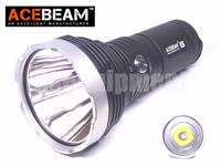 ACEBeam K65 Cree XHP70.2 DE-DOMED LED 6200lm 1014m Flashlight