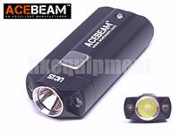 ACEBeam UC15 Cree+Red+UV Money Checker Keychain 1000lm AAA 10440 Flashlight