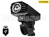 Nitecore BR35 DUAL Cree LED 1800lm USB Rechargeable Battery OLED Bike Headlight