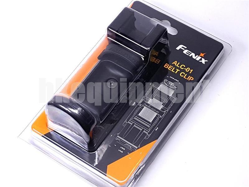 Fenix ALC-01 Belt Clip Pouch Holster Flashlight Case TK25 TK09 TK15 TK16 TK20R
