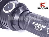 Klarus XT32 Cree XP-L HI V3 1200lm Flashlight