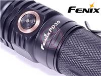 Fenix PD35 v2 Cree XP-L HI 18650 CR123A 1000lm LED Flashlight