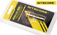 Nitecore 14500 850 NL1485 3.7v Protected Li-ion Rechargeable Battery x4