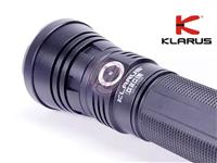 Klarus G20L Cree XHP70.2 P2 ED 3000lm USB Rechargeable Flashlight+26650 Battery