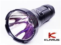 Klarus G35 Cree XHP35 HI D4 LED 2000lm 1000m 3x 18650 Torch Searchlight