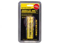 Nitecore 18650 3500 NL1835 3.6v Protected Rechargeable Battery x1