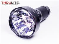 Thrunite TN40 v2 4x Cree XP-L HI Rechargeable Flashlight