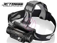 JETBeam HR30 SST-40 USB Type-C Rechargeable 18650 20700 LED Headlight Headlamp