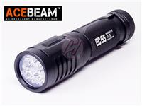 ACEBeam EC65 Quad LED USB-C Rechargeable Flashlight