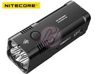 Nitecore Concept 2 Cree XHP35 HD x4 Rechargeable 6500lm LED Flashlight